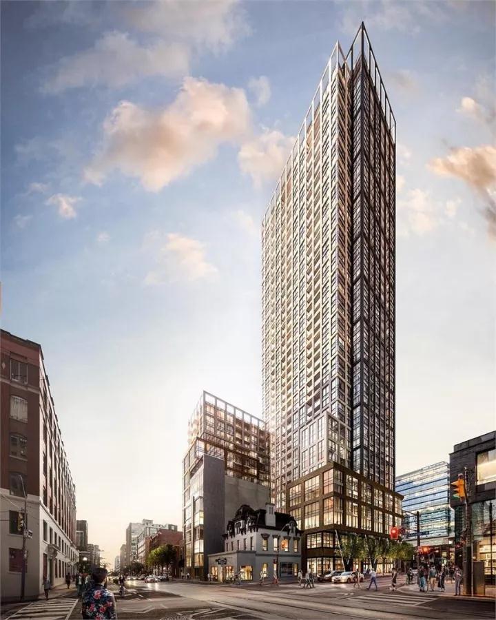 【公寓推荐】市中心核心地带,Peter & Adelaide公寓