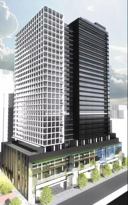 【公寓推荐】Panda,市中心的国宝—熊猫公寓