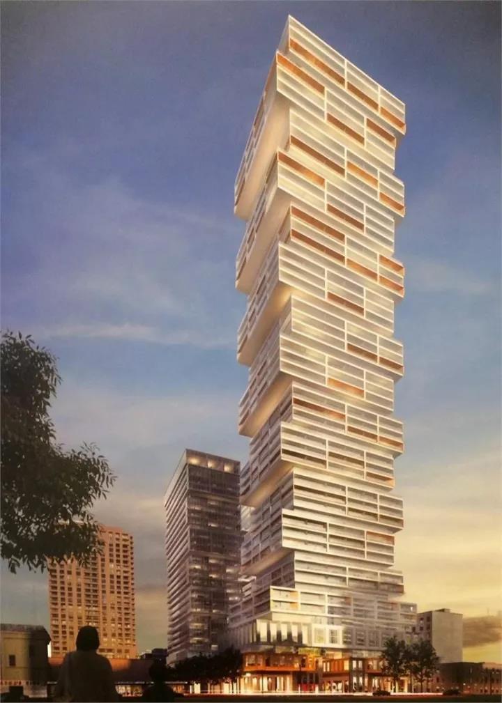 【楼花转让】多伦多市中心88 North 公寓