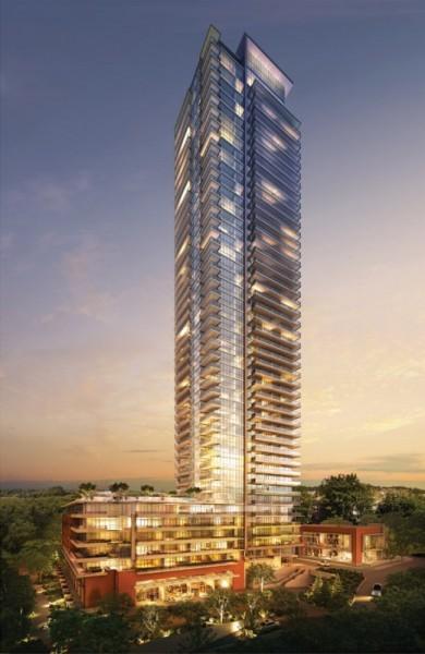 【楼花转让】湖景公寓1+1超值楼花转让,18年4月即可交房!
