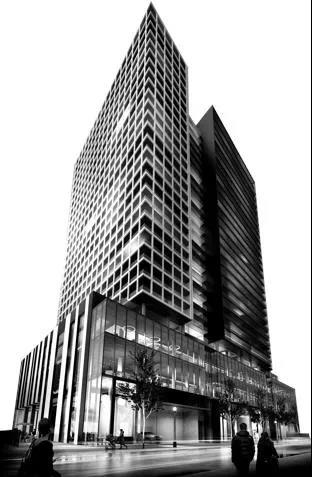 【公寓推荐】市中心国宝公寓Panda Condo超大花园房和顶层豪华单位发售,交房前只需15%首付!