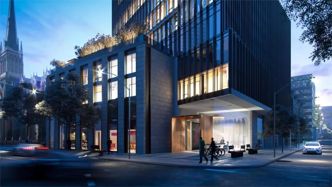 【公寓推荐】市中心Fleur Condos 鸢尾花园豪华公寓,还有少量大户型,交房前仅需20%订金!