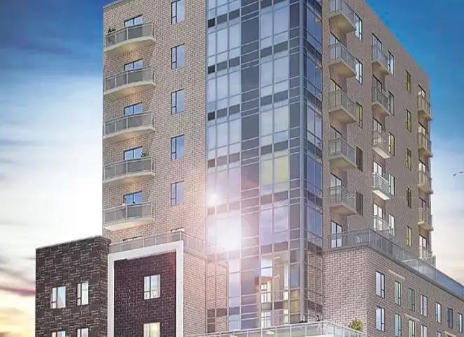 【公寓推荐】Waterloo大学学区公寓房U-Style-Condo(开发商包租两年)