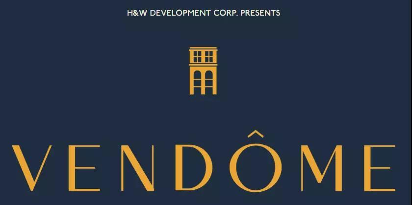 【公寓推荐】万锦核心Vendôme Markham法式公寓,内部预售
