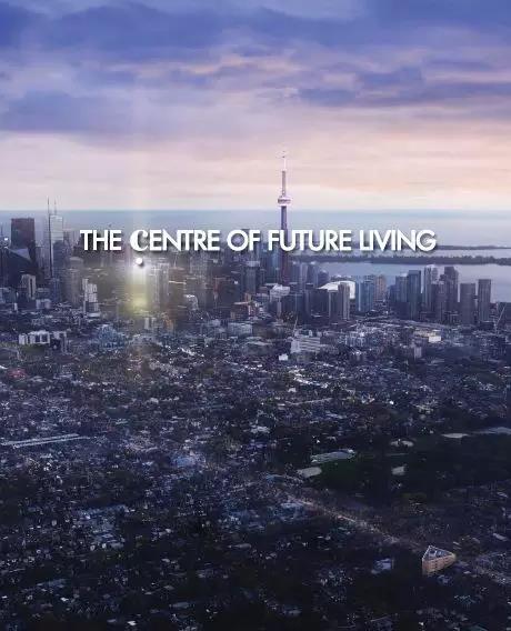 【楼花推荐】4月最in的项目:市中心Concord最新巨作Central科技公寓,今日发售!
